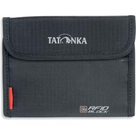 Tatonka Euro Portafogli RFID B nero